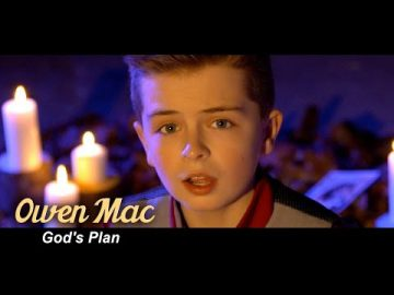 Owen Mac - God's Plan